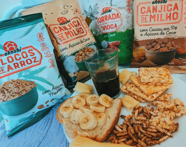 Le goûter peut-il faire partie d'un bon équilibre alimentaire ?