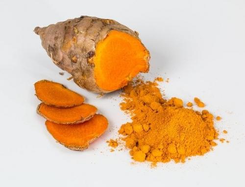 Les propriétés anti-inflammatoires du curcuma